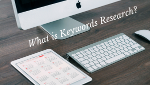 What is Keywords Research?-Can You Make Money Selling Coffee Online?