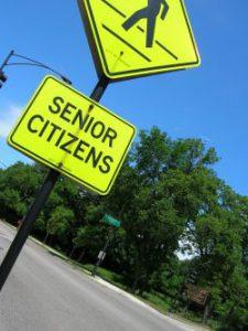 Online Jobs for Senior Citizens