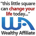 Wealthy Affiliate Banner-What is Job Bravo? A Scam? Definitely