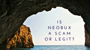 Is NeoBux a Scam or Legit?