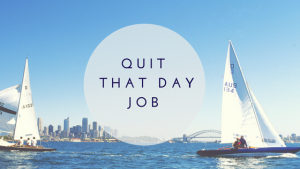 Featured Image-Quit That Day Job