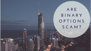 Featured Image-Are Binary Options Scam?