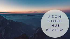 Featured Image-Azon Store Hub Review