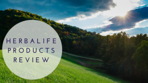 Featured Image-Herbalife Products Review