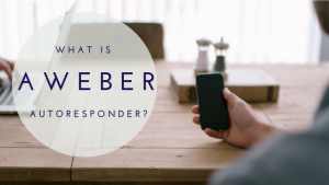 Featured Image-What is Aweber Autoresponder?