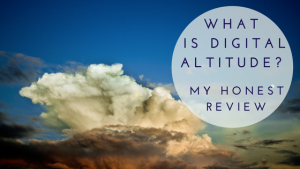 Featured Image-What is Digital Altitude- My Honest Review