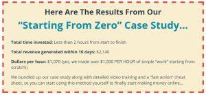 Case Study-What is Elite Money Machines-Scam or Legit?