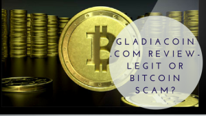 Featured Image-Gladiacoin.com Review- Legit or Bitcoin Scam