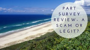 Part Survey Review- A Scam or Legit
