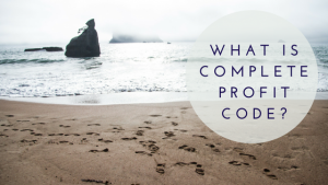 Featured Image-What is Complete Profit Code?
