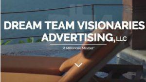 What is Dream Team Visionaries, a Scam or Legit?