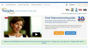 What is Flexjobs- Is Flexjobs.com Legit