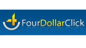 What is Four Dollar Click A Scam or Legit-