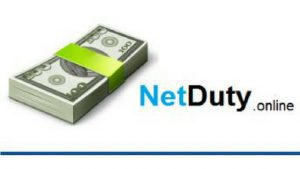 What is NetDuty.online- Another Scam To Avoid