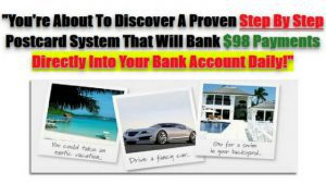 What is Postcards to Wealth, A Scam or Legit-
