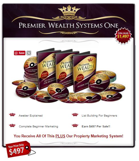 Products-What is Premier Wealth Systems? A Scam or Legit?