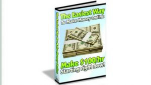 WHAT IS EASY FREE INCOME ABOUT- A SCAM OR LEGIT