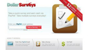 What is Dollar Surveys- My Dollar Surveys Review