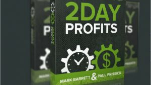 2 DAY PROFITS REVIEW. WHAT IS 2 DAY PROFITS ABOUT, A SCAM