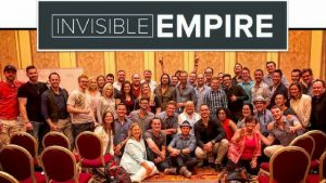 WHAT IS INVISIBLE EMPIRE ABOUT, A SCAM OR LEGIT