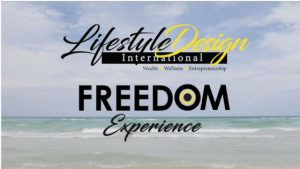 WHAT IS LIFESTYLE DESIGN INTERNATIONAL ABOUT, A SALES FUNNEL SCAM-