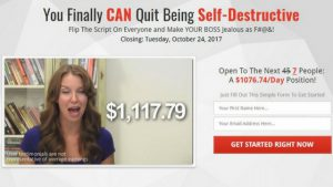 FAKE EARNING-WHAT IS SEVEN FIGURE PROFIT CODE ABOUT, A SCAM- FIND OUT HERE!