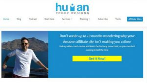HUMAN PROOF DESIGNS REVIEW. WHAT IS HUMAN PROOF DESIGNS ABOUT