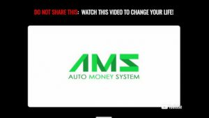 WHAT IS AUTO MONEY SYSTEM- AN AUTOMATED MONEY SYSTEM SCAM.