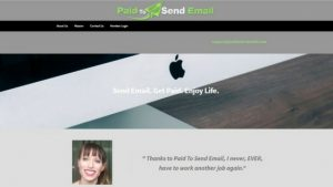 WHAT IS PAID TO SEND EMAIL ABOUT, A SCAM- FIND OUT HERE!