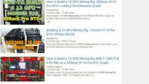 ACTUAL RIG- WHAT IS POWER MINING POOL ABOUT- SHOW ME THE RIG!