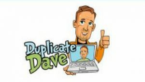 DUPLICATE DAVE-WHAT IS END FINANCIAL STRESS NOW, A SCAM- FIND OUT HERE!