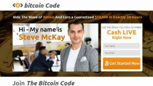 IS BITCOIN CODE A SCAM OR LEGIT- FIND OUT HERE!