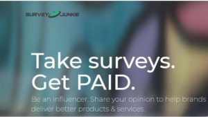 WHAT IS SURVEY JUNKIE ABOUT, A SCAM_ FIND OUT HERE!