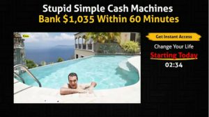 AARON WARD-WHAT IS CLICK CASH SYSTEM, A SCAM_? FIND OUT HERE!