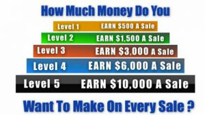 COMMISSION-WHAT IS BIG PROFIT SYSTEM, A SCAM? FIND OUT HERE!