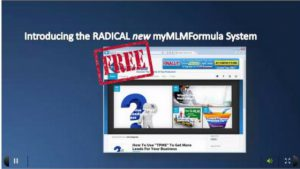 MY MLM FORMULA, A SCAM OR LEGIT_ FIND OUT HERE!