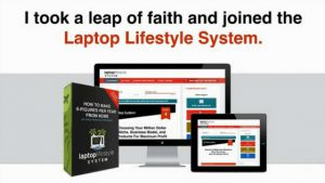 What is Laptop Lifestyle System, a Scam? My Review!