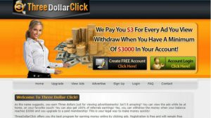WHAT IS THREE DOLLAR CLICK, A SCAM? FIND OUT HERE!