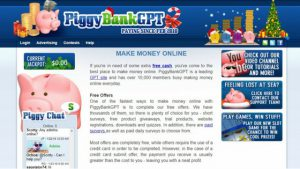 What Is Piggy Bank GPT About? Is PiggyBankGPT a Scam?