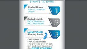 3 Ways To Earn