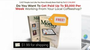 Bonus eBook-What is Coffee Shop Lifestyle Secret About? My Review