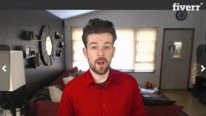 Fiverr Actor- 30 Minute Money Methods