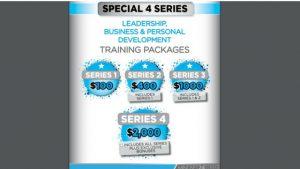 The Training Price