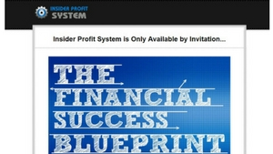 Insider Profit System Review. What is it About a Scam?