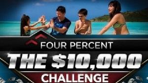 The $10,000 Challenge
