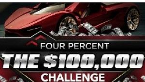 The $100,000 Challenge