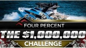 The $1,000,000 Challenge