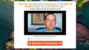 Fast Earners Club Review. $1000 Per Day or a Scam?