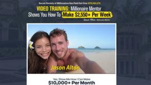 Jason Alton- The Founder