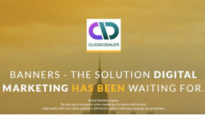 What is Clicks Dealer About, a Scam? My Review!